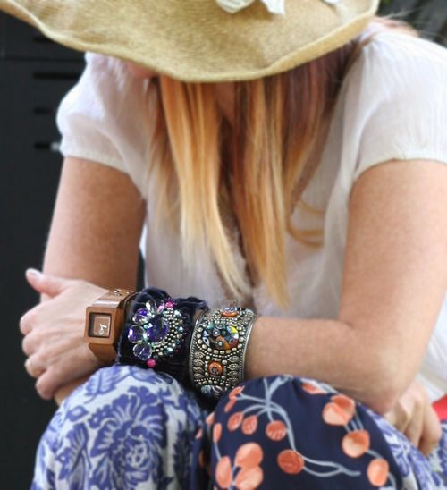 Arm party 2