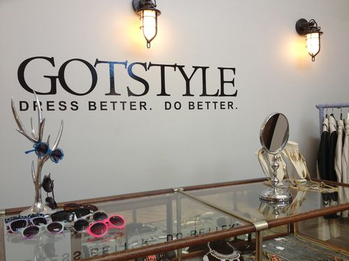 Gotstyle