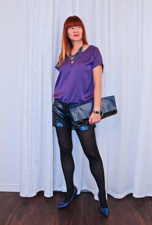 Dressy sexy over 40 Suzanne Carillo