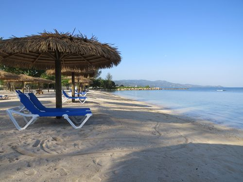 Beach oasis resort montego bay jamaica