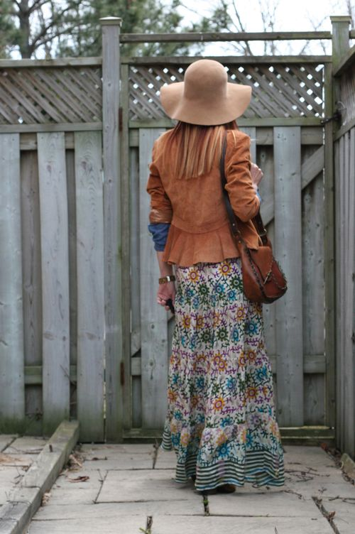 Bohemian dressing how to dress boho suzanne carillo