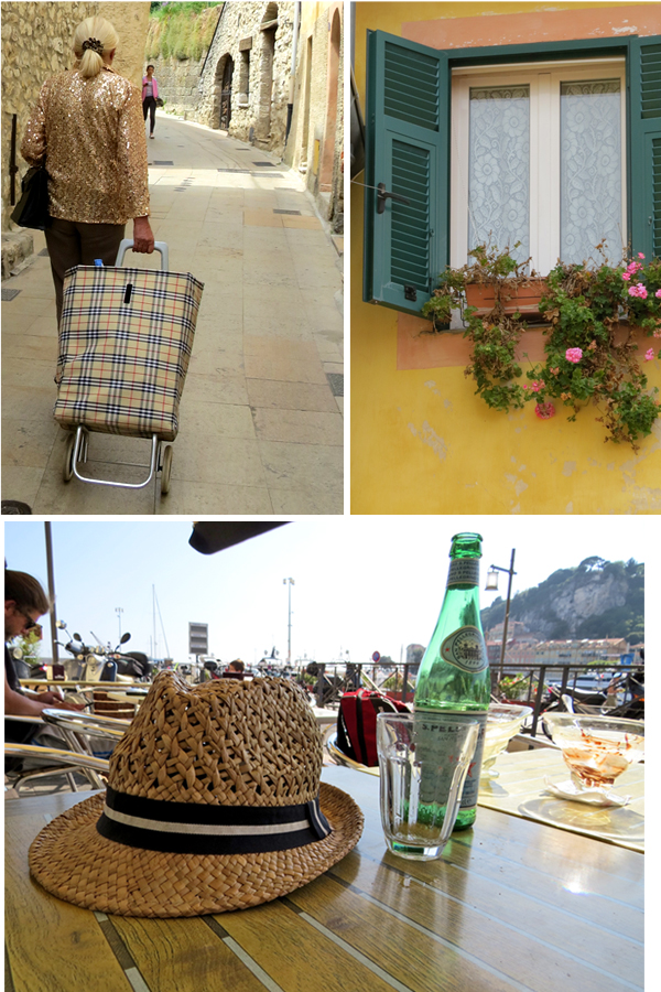 Photos of the south of france suzanne carillo style files