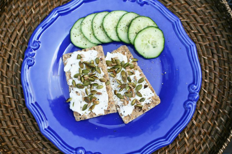 Fast healthy low calorie lunch made in 2 minutes suzanne carillo style files