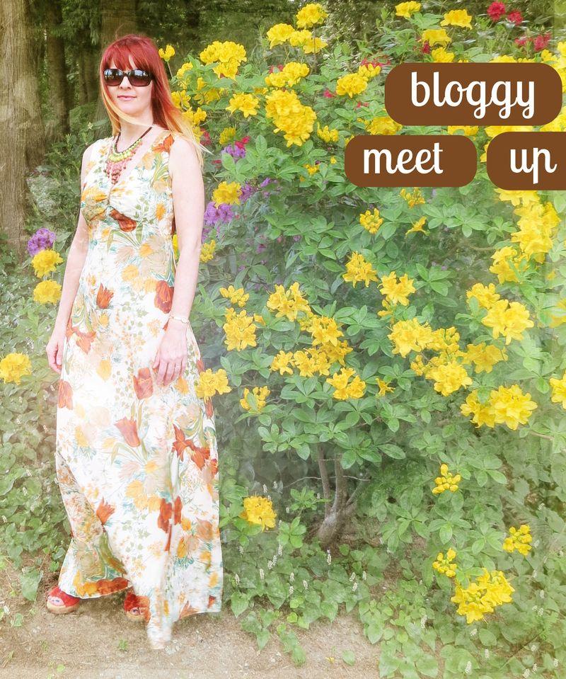 Suzanne carillo sue young blogger meetup