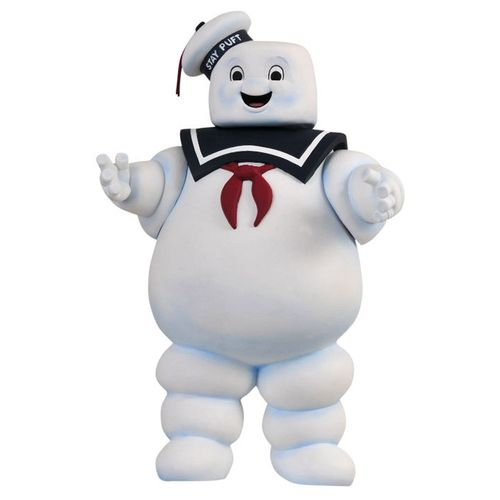 Puft man from ghostbusters