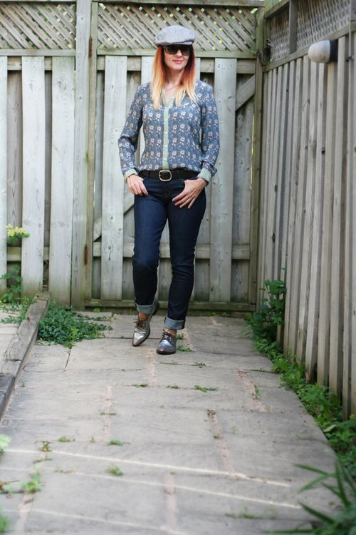 Jbrand jeans silver anthropologie brogues mensware influence style for women suzanne carillo style files