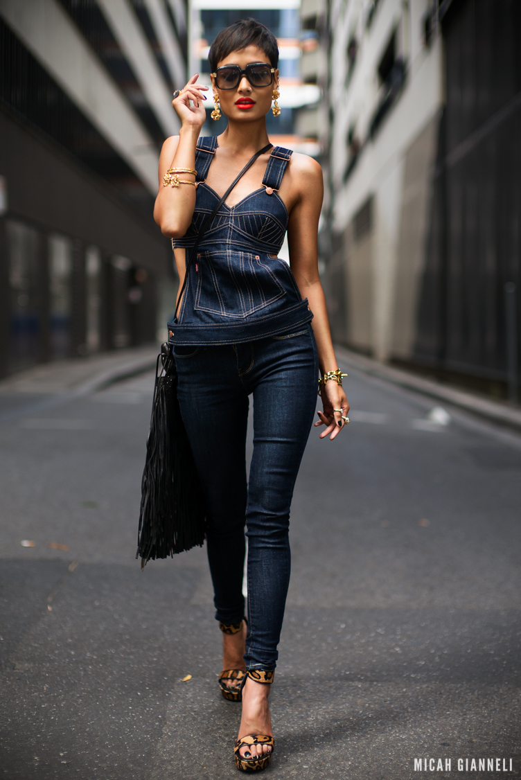 Micah-Gianneli_Best-top-personal-style-fashion-blog_Androgynous-model-editorial_Rihanna-style_Jean-Paul-Gaultier-Levis_Denim-editorial-campaign_Cazal_Barbara-Bonner_Windsor-Smith_Valere-Jewellery_-1