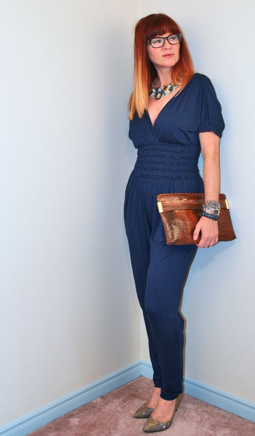 Jumpsuit suzanne carillo style files how to wear a jumpsuit over 40