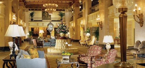 The royal york hotel toronto
