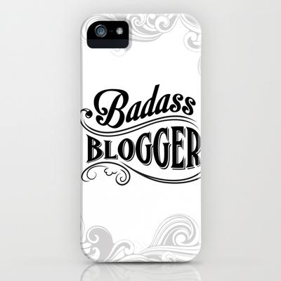 Badass_blogger_iphone_case_suzanne_carillo