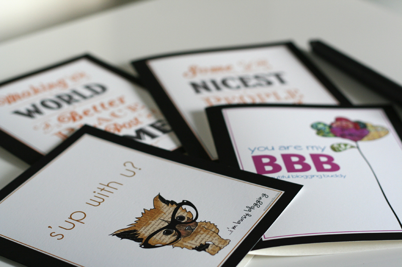 Blogger greeting cards suzanne carillo