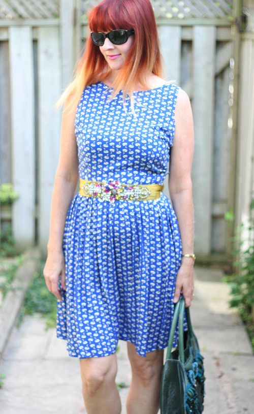 White swan dorothy perkins dress how to wear fit and flare dresses over 40 suzanne carillo style files