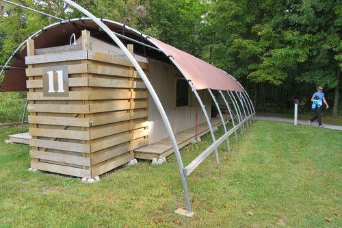 Tent 11 glamping ontario suzanne carillo