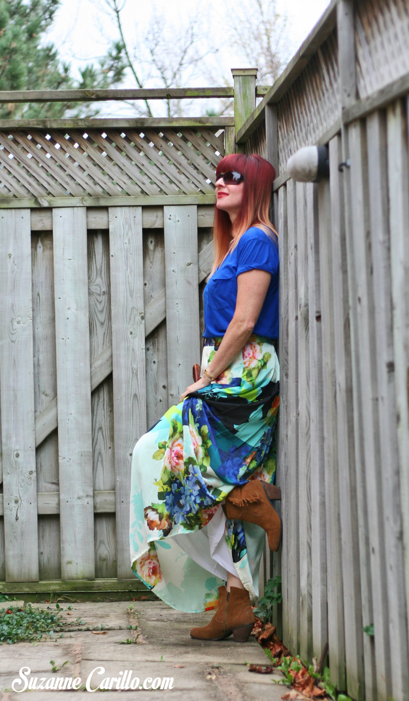 Anthropologie maxi skirt how to wear a maxi skirt with boots
